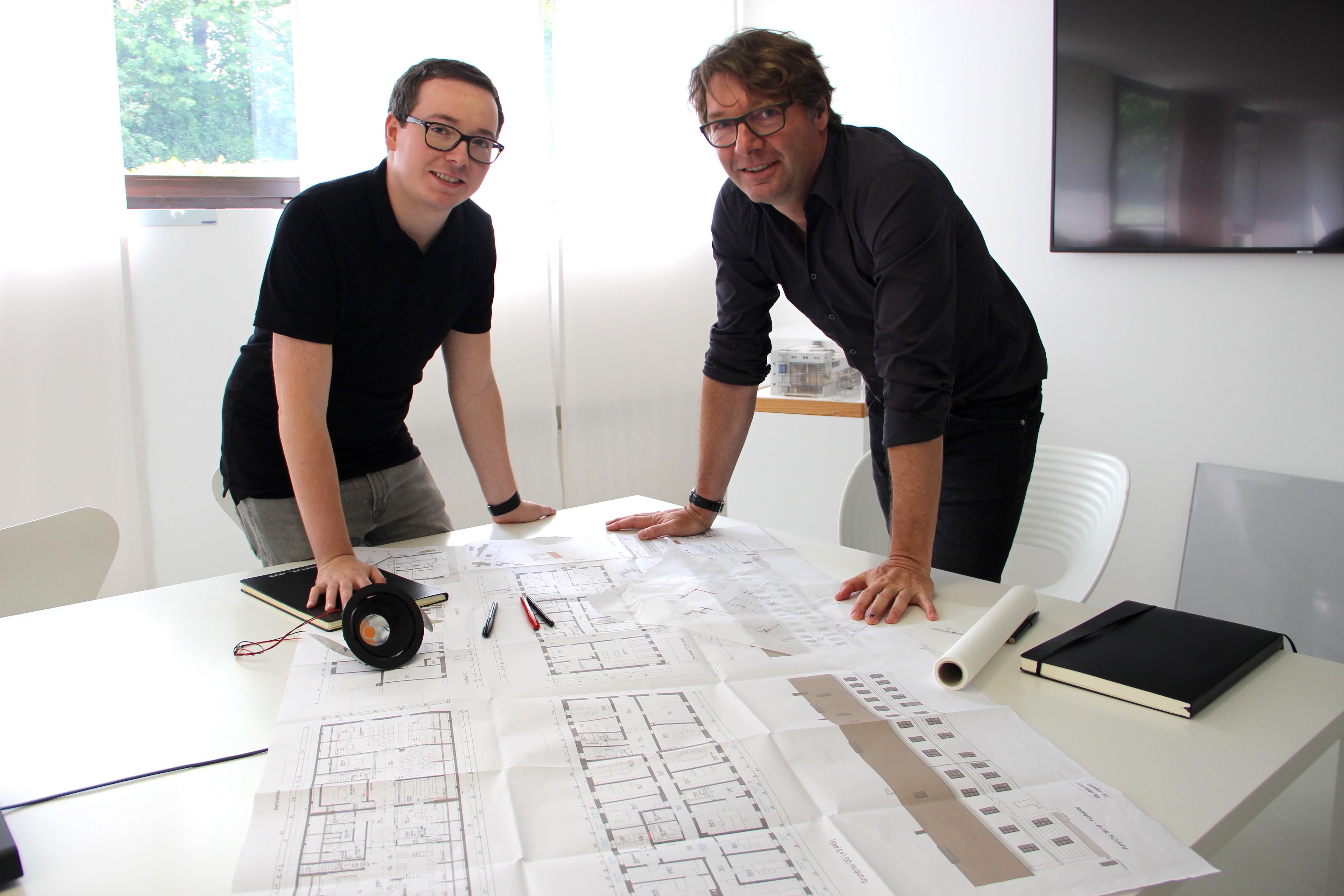 Bau des neuen Bucher Museums kommt voran